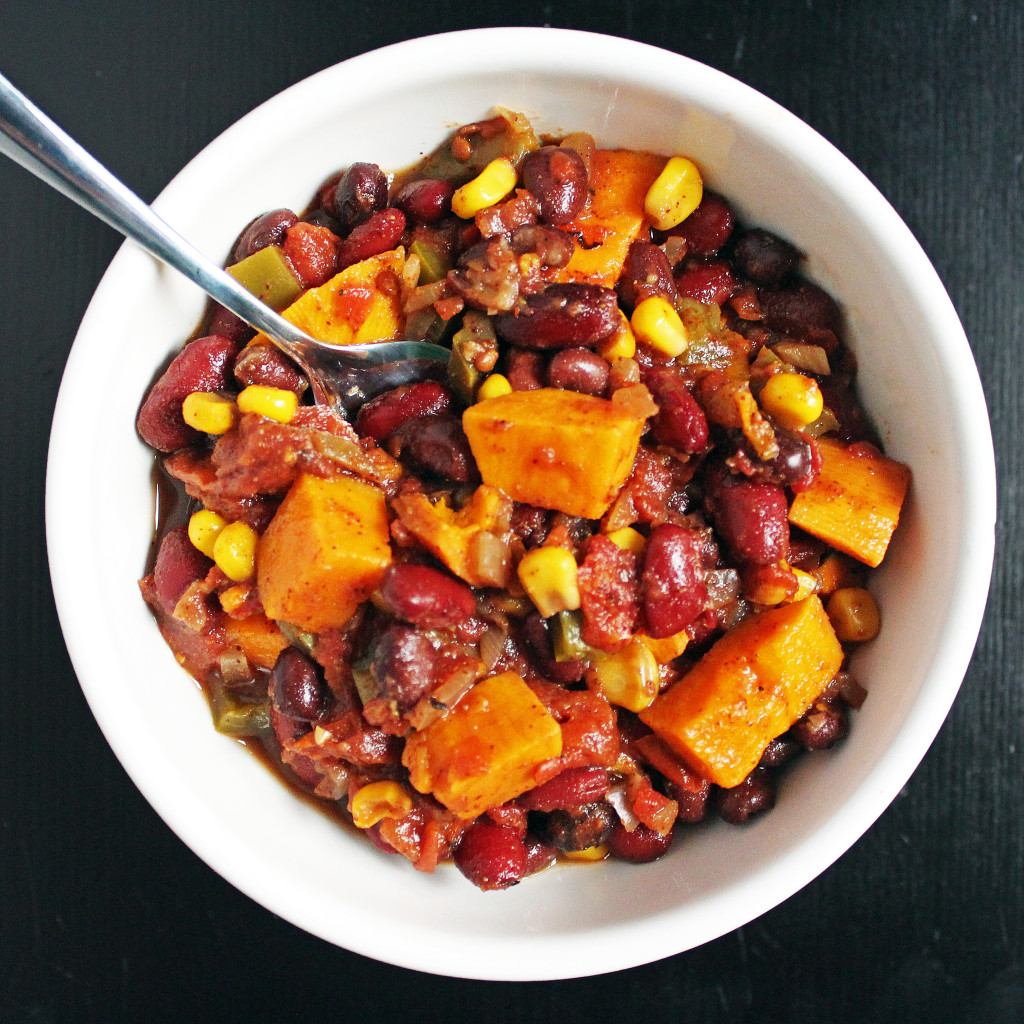 sweet potato chili vegetarian sweet potato chili if you give a a kitchen 30317