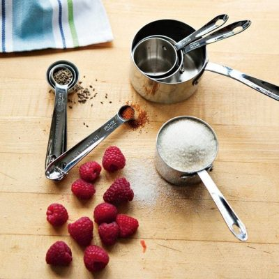 Measuring Tools Every Baker Needs
