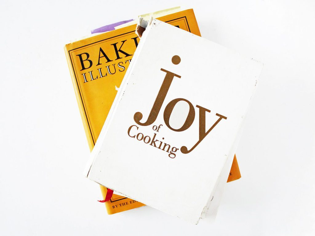 "Stocked with proven recipes, essential techniques and tricks every baker should know, these seven baking cookbooks are ""must-haves"" for at-home bakers. 
