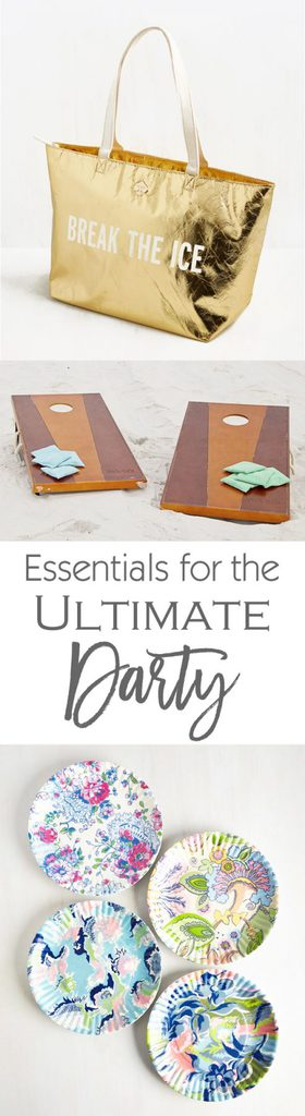 darty essentials pinterest