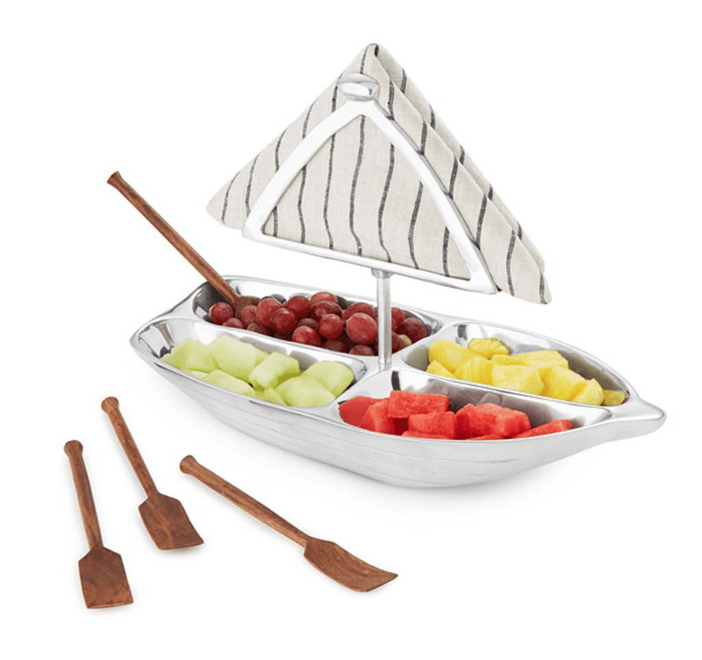 rowboat-serving-bowl-with-napkin-holder