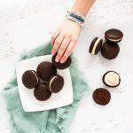 Bailey's Chocolate Whoopie Pies